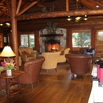 Foto van Jenny Lake Lodge