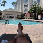 Φωτογραφία: Hampton Inn Orlando/Lake Buena Vista