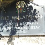 The Wheatsheaf in Wensleydale照片