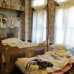 Bilde fra Hotel Savoy Bed and Breakfast