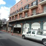 Photo of Dauphine Orleans Hotel