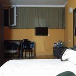 Room No 10/ it is east side and room has access to a nice balkony. Room bath is huge and very ni