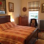 Cook Mansion Bed and Breakfast Foto
