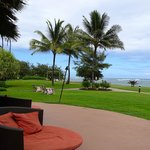 Foto van Courtyard by Marriott Kauai at Coconut Beach