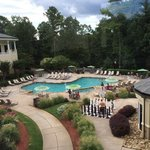 Foto de Atlanta Evergreen Marriott Conference Resort