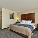 Photo de Comfort Inn & Suites Calallen