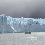 Photo of Perito Moreno Glacier