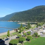 Foto van Harrison Hot Springs Resort & Spa