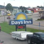 Foto van Days Inn Munising