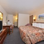 Billede af Americas Best Value Inn & Suites - Fort Collins East / I-25
