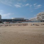 Photo de Kyriad Les Sables D'Olonne - Plage