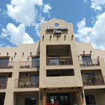 Foto de BEST WESTERN PLUS Inn of Santa Fe