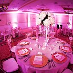 Embassy Suites Tampa is an ideal wedding venue