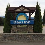 Foto de Days Inn & Suites Revelstoke