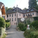 Photo de Hotel des Marquisats