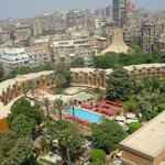 Photo de JW Marriott Hotel Cairo