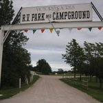 Welcome to Victorian Acres R.V. Park and Campground