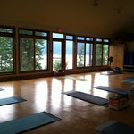 Photo de Mountain Trek Fitness Retreat & Health Spa
