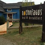 Foto de Nothofagus Bed & Breakfast