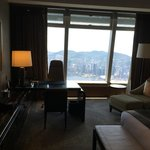 The Ritz-Carlton, Hong Kong Foto