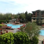 Φωτογραφία: Disney's Grand Californian Hotel
