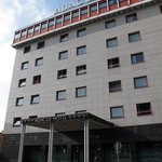 Photo de Abacus Hotel