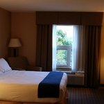 ภาพถ่ายของ Holiday Inn Express Hotel & Suites Courtenay Comox Valley SW