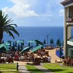 Foto van The Cliff Bay (Porto Bay)