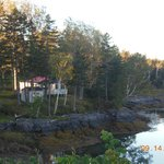 Foto van Harris Point Shore Cabins