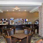 Holiday Inn Express & Suites Heber Springs resmi
