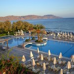 Foto Hydramis Palace Beach Resort