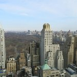 Φωτογραφία: Le Parker Meridien New York