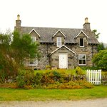 Foto de Kiltyrie Farmhouse B&B
