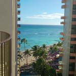 Outrigger Waikiki on the Beach Foto