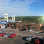 Foto de Travelodge Houghton