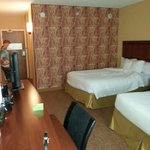 Φωτογραφία: Courtyard by Marriott Williamsburg Busch Gardens Area