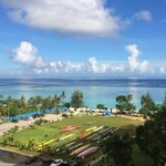 Foto de Holiday Resort & Spa Guam