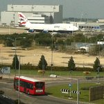 Bild från Jurys Inn London Heathrow