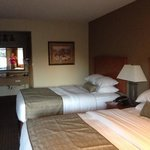 Foto BEST WESTERN John Day Inn