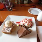 Family Style Desserts