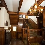 Cartier Mansion Bed & Breakfast and Conference Centerの写真