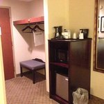 Foto de Holiday Inn Express Sault Ste. Marie