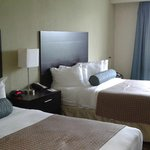 Foto BEST WESTERN PLUS Fort Lauderdale Airport South Inn & Suites