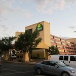 Foto van La Quinta Inn & Suites Lubbock West Medical Center