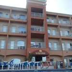Photo of La Copa Inn Beach Hotel