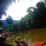 Φωτογραφία: River Kwai Jungle Rafts