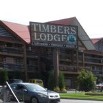 Foto Timbers Lodge