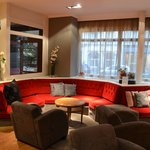 Φωτογραφία: Hotel Claude Bernard Saint-Germain