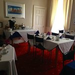 Edinburgh Central Guest House resmi