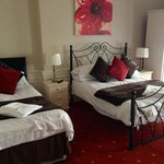 Foto de Edinburgh Central Guest House